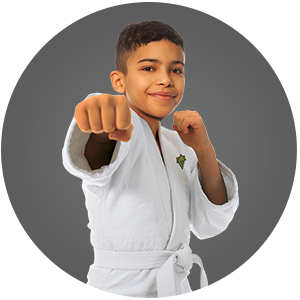 kids karate martial arts
