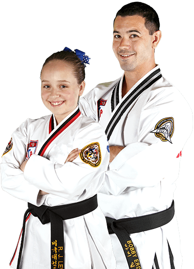 Top Leaders Martial Arts | Jonesboro, Arkansas
